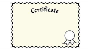 Certificates of Insurance