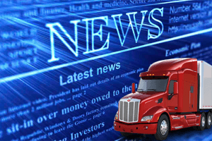 Commercial Trucking Insurance in Texas