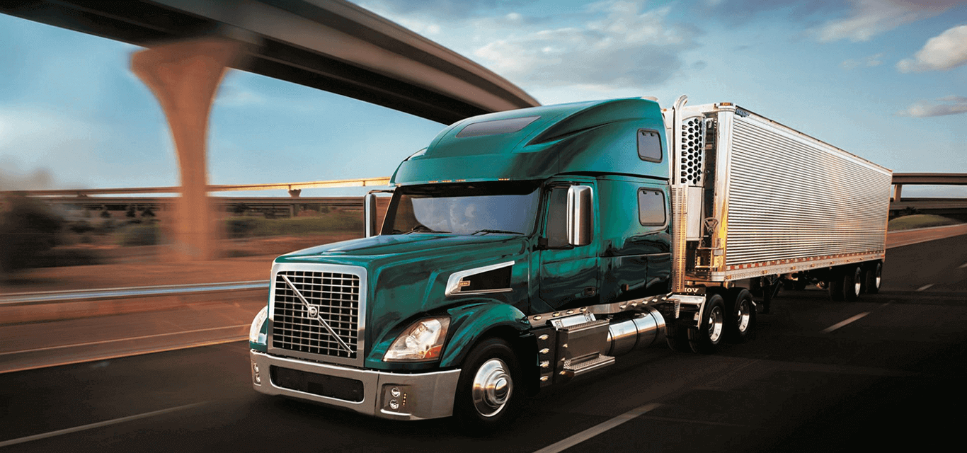 Local truck insurance