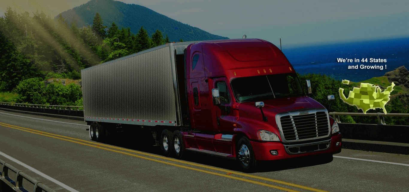 Commercial Trucking Insurance in Taxes